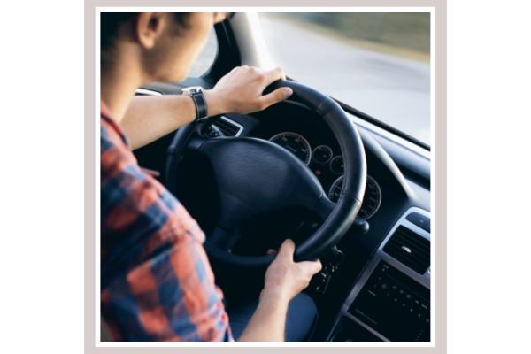 Tips  Konsentrasi Selama Kursus Menyetir