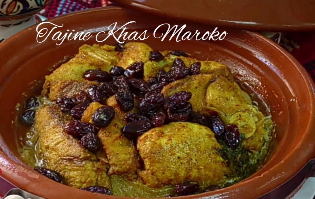 Tajine, Resep Masakan Khas Maroko yang Cocok dengan Lidah Orang Indonesia