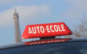 Tips Lulus Code de la Route, ujian teori untuk  SIM Perancis