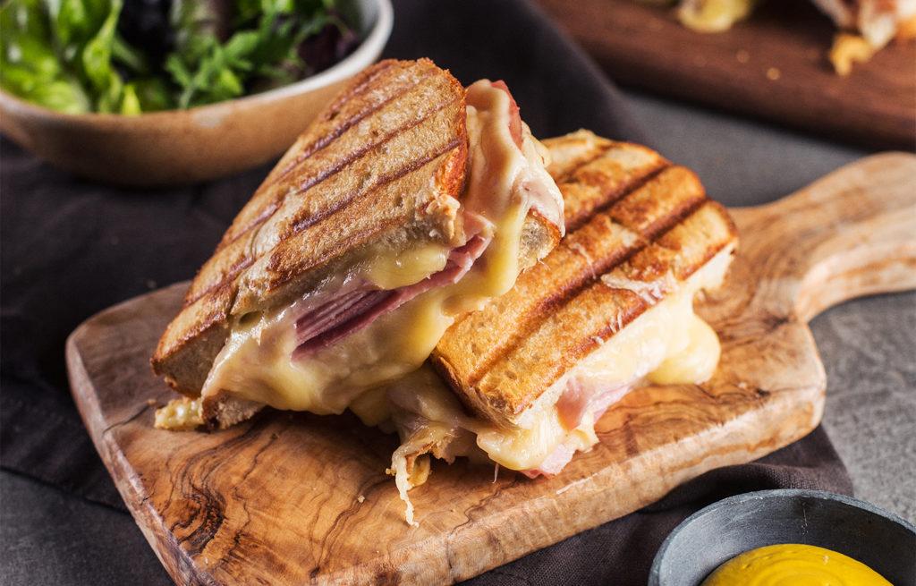 Tiga Resep Mengolah Roti Tawar ala Bistro Prancis. Resep Nomor 3 Pasti Jadi Favorit si Kecil