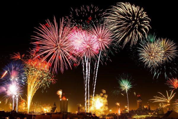 Tradisi Malam Tahun Baru di Perancis