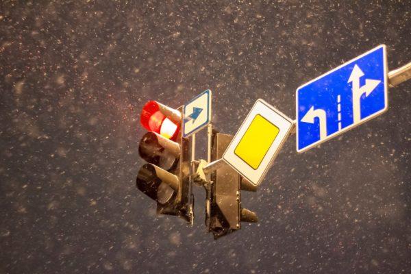 Tips Lulus Code de la Route, SIM Perancis