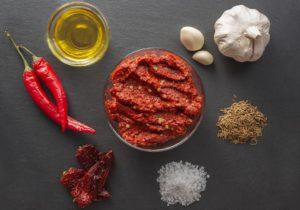 Cabai (Cabe) Alternatif Pilihan bumbu pedas bagi pecinta sambal di perancis