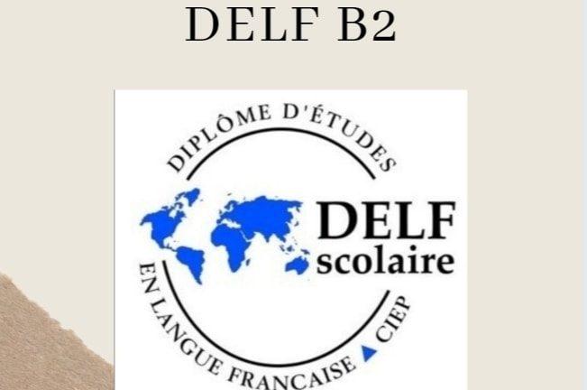 Tips Lulus Ujian Delf B2