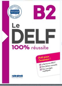 Tips Lulus Ujian Test Delf B2
