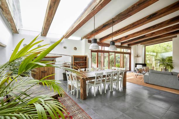 Rumah Ramah Lingkungan, Konsep Hunian Minimalis yang Nyaman